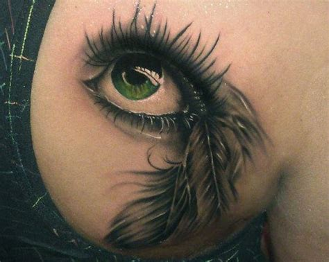tattoo eyewear feather tattoos page 3