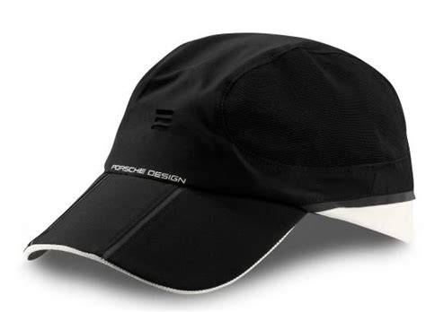 Porsche Golf Accessories Men S Adidas Porsche Design Functional Cap Sports
