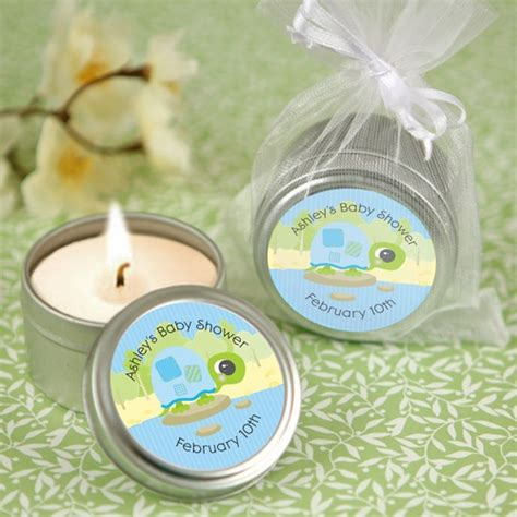 Turtle Baby Shower Favors by Discover And Save Creative Ideas