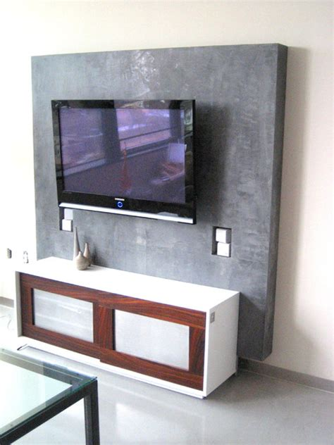 Entertainment Unit With Doors by Minimalist Entertainment Unit Modern Home Theater Minneapolis