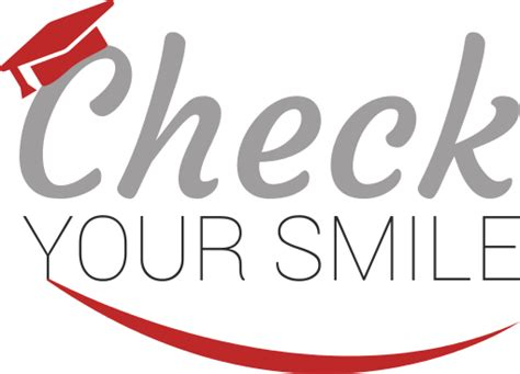 check your check your smile