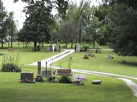 Johnson County Kansas Records Monticello Cemetery Johnson County Kansas