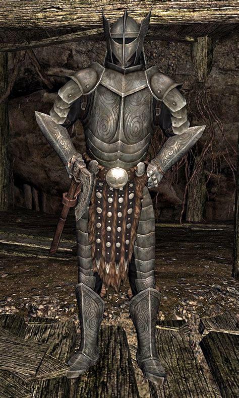 skyrim steel plate armor steel plate armor the elder scrolls wiki