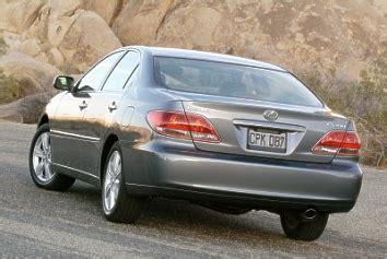 lexus 330 es 2005