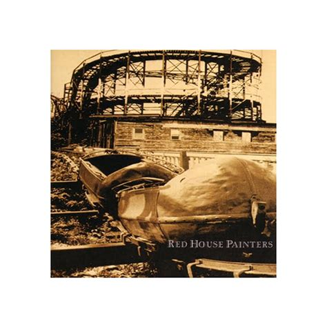 red house painters discography red house painters red house painters rollercoaster vinyl 2lp shop music direct