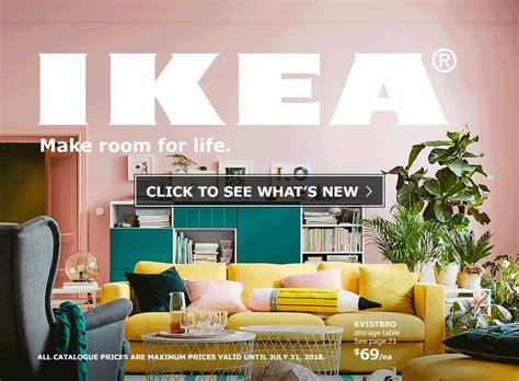 ikea catalogue   room  life ikea