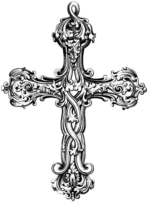 cross  cliparts   clip art