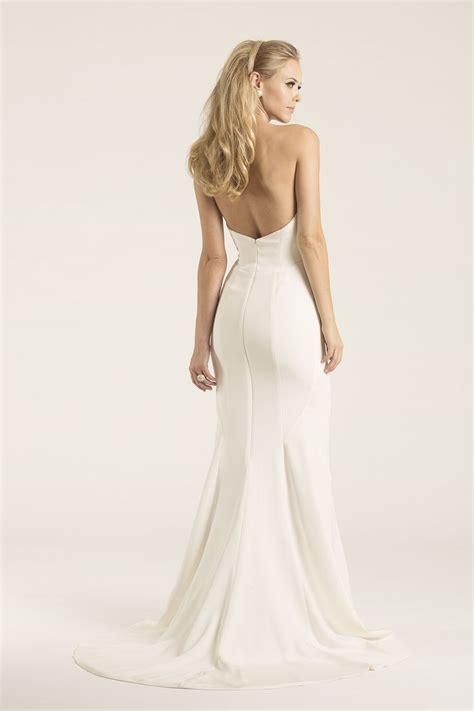 High Designer Wedding Dresses by Used Designer Wedding Dresses San Francisco High Cut