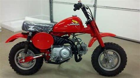 Honda Qa50 For Sale Honda Other 1980 Honda Z50r Monkey Bike Qa50 Mr50 Ko