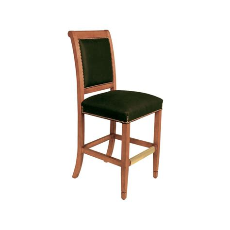 classic leather parker upholstered back bar stool cl7674asb classic leather 6184abs 49 barstool fremont armless bar