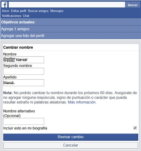 trik membuat akun facebook unik cara membuat akun facebook unik
