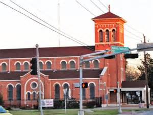 Our Of Guadalupe Tx Our Of Guadalupe Catholic Church Houston