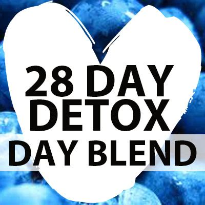 Detox Sediment Levels by Tea Time 14 Day Detox Package