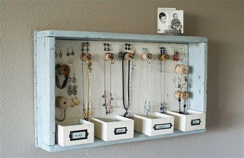 Diy Jewelry Drawer Organizer by Diy Jewelry Organizers