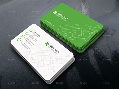 engineering card template engineer business card by gowes graphicriver