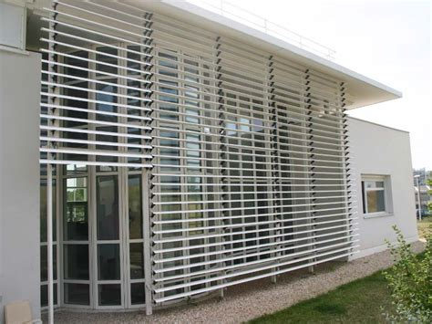 jalousie 2m breit raffstoren in 50 60 80 90 und 120 mm lamellen werkspreise