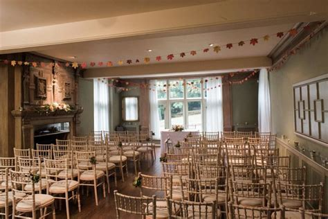 Whirlowbrook Hall   Wedding Venues in Sheffield
