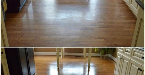 what i use to shine my hardwood floors hometalk