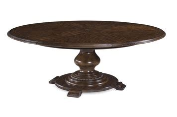 A R T Furniture Coronado Coronado Pedestal Dining Table By A R T Furniture Home Gallery Stores