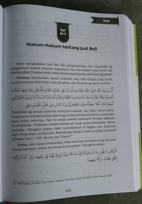Buku Materi Pengajian Setahun buku materi pengajian setahun toko muslim title