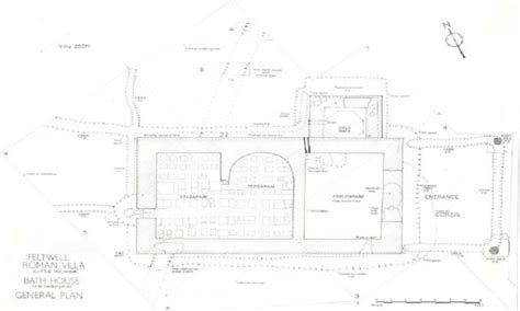layout of roman bath house roman bath house layout roman bath house plans roman