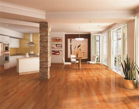 Brazilian Cherry Hardwood Flooring (6378)