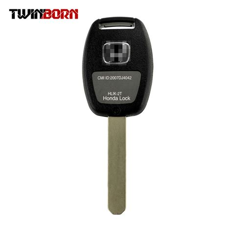 key fob for honda accord remote keyless entry key fob replacement fit 2004
