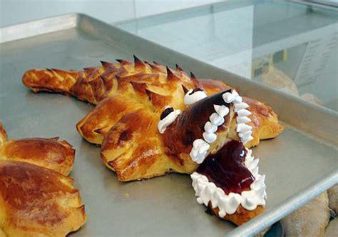 Roti Buaya 65cm Roti Buaya asal usul roti bebeja