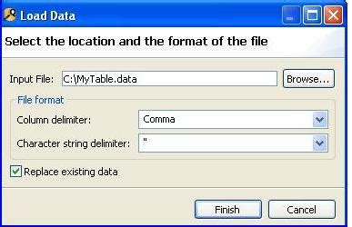 Teradata Alter Table Add Column by Sql Assistant Java Edition Teradata Downloads