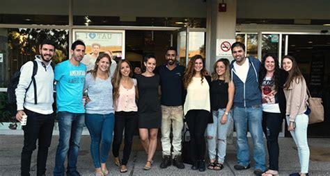 Kellogg Mba Exchange by Pre Arrival Coller School Of Management Tel Aviv