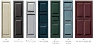 Wholesale Window Boxes - vinyl raised panel shutters raised panel vinyl exterior shutters