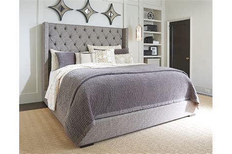 ashley furniture queen bed frame queen bed ashley furniture queen bed frame kmyehai com