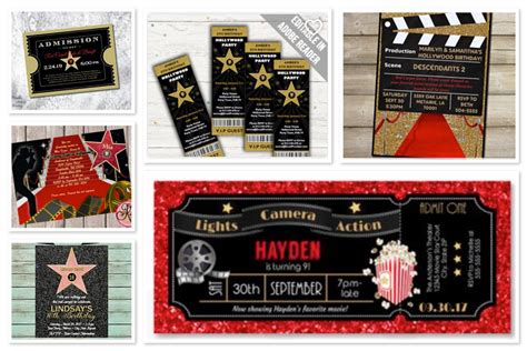 hollywood movie theme party hollywood nights movie theme party partyideapros