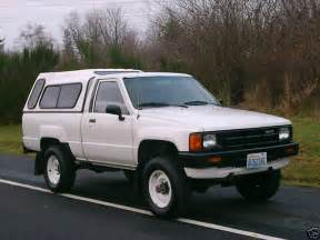 1985 Toyota Truck For Sale 4 215 4 187 Toyota Trucks 187 1985 Toyota 4 215 4 For Sale On Ebay