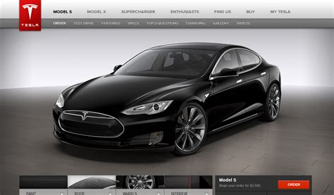 Tesla Motor Design Tesla Motors Blind Sql Injection Bitquark