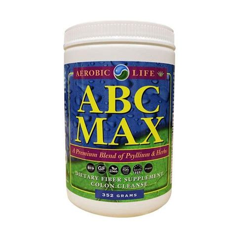 Gi Max Detox by Aerobic Industries Momentum98