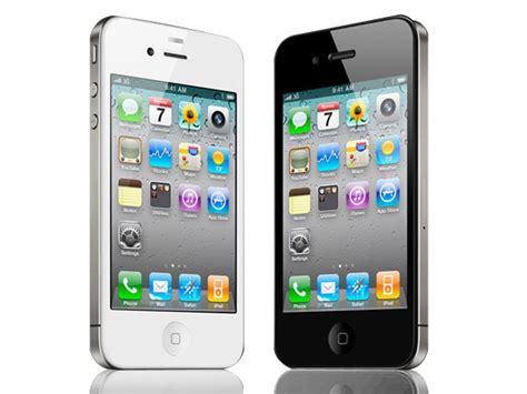 Hp Iphone 4 Di Lung iphone 4 versi terbaru iphone daftar handphone ponsel tips