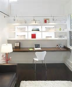 Built In Computer Desk Ideas Interiors Office Built In Desk Flickr Photo