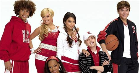 high school musical high school musical 4 is not a thing energy 106