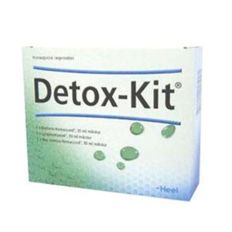 Ciate Detox Kit by Detox Kit 3x30 Ml Udrensningskur 30 G