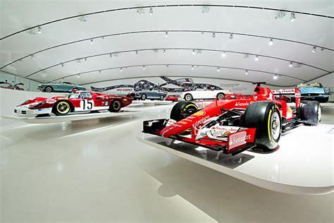 museo ferrari museo enzo ferrari modena museum meh 2016 racing news