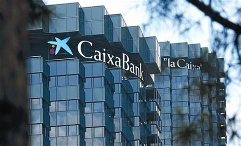 oficinas catalunya caixa valencia spain s caixabank in plans to acquire dos santos stake in
