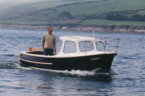 boat trailers for sale plymouth plymouth pilot plymouth pilot 18 cuddy in devon