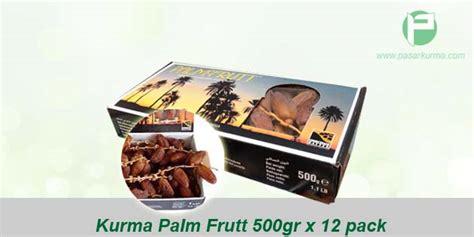 500gr Kurma Palm Frutt Palm Fruit Tunisia kurma tunisia palm fruit 500 gr daftar harga terbaru