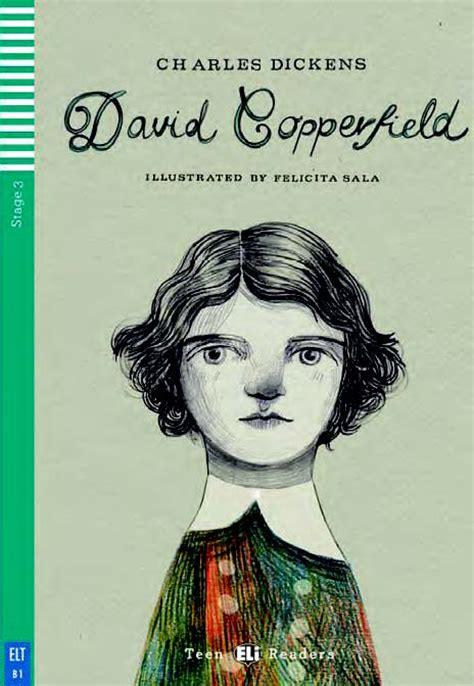 libro david copperfield macmillan collectors teen eli readers david copperfield stage 3 by charles dickens on eltbooks 20 off