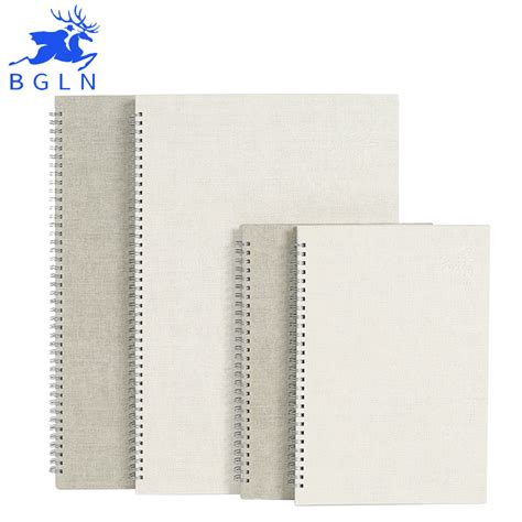 sketchbook paper bgln 60 sheets 8k 16k sketch paper light gray sketchbook