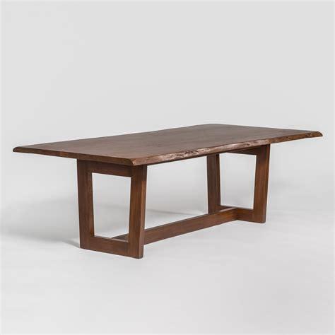 Aspen Dining Table Aspen 96 Dining Table Alder Tweed Furniture