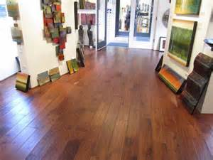 flooring durability of laminate flooring vs hardwood