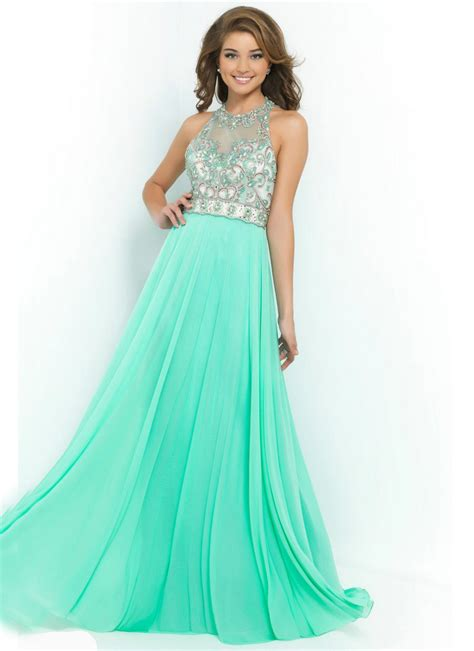 Cool Dress give cool style for mint green dress designs