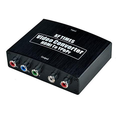 Nyk K 05 Rgb Audio Mode xf times 4k hdmi to ypbpr component 5rca v1 4 rgb